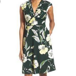 Classiques Entier Dresses - Classiques Entier Floral Dress